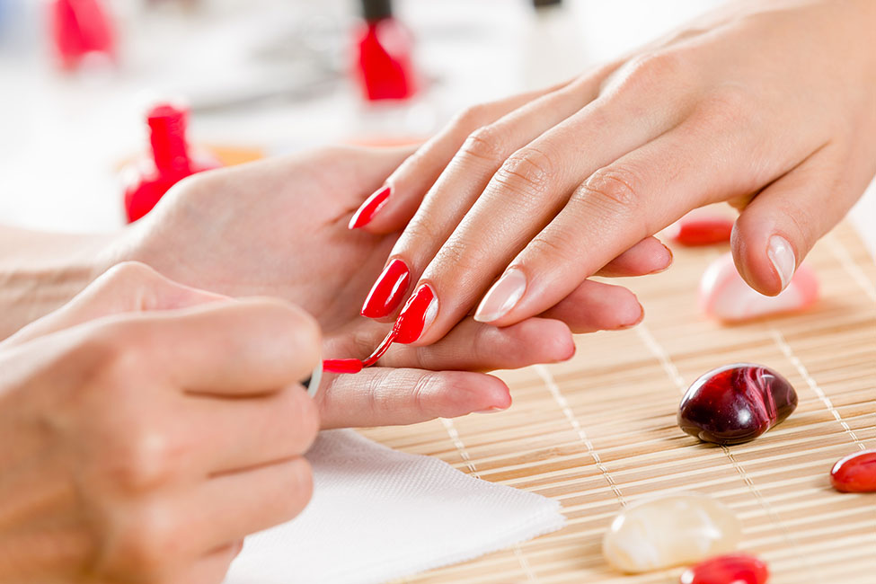 Millenium Nails And Spa